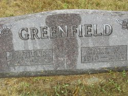 Helen Phyllis <i>Thelin</i> Greenfield
