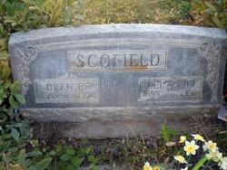 Leland A. <i>Land</i> Scofield
