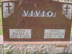 Walter S. Vivio, Sr