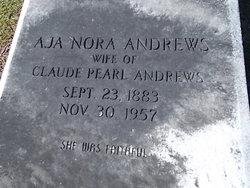 Aja Nora Andrews