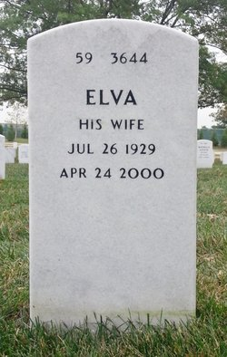 Elva Yarborough