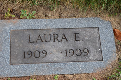 Laura E Wilkinson