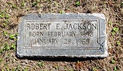 Robert E Jackson