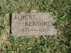 Albert Kershner