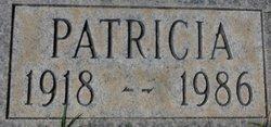 Patricia Haggerty Philpot