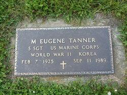 M.E. Gene Tanner