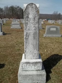 Silas L. Bayer