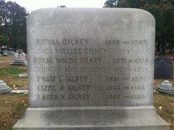 Capt Pyam Loring Gilkey, Sr