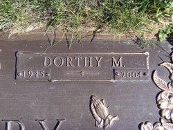 Dorthy Mae Memaw <i>Slaven</i> Zachary