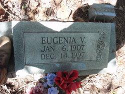 Eugenia V. <i>McGuire</i> Arnold