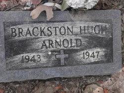 Brackston Hugh Arnold