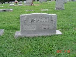 Blanche <i>Hawkins</i> Bringle