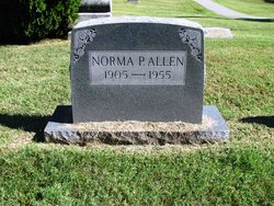 Norma P. Allen