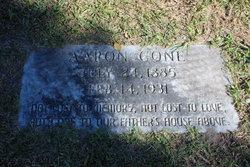 Aaron Cone