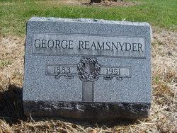 George Reamsnider