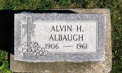 Alvin Harold Albaugh