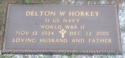 Delton Wesley Horkey