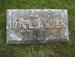 Ida Susan <i>Leavitt</i> Allen