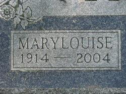 Mary Louise <i>Zepp</i> Pedigo