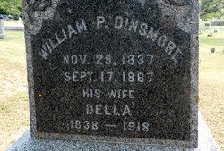 Delcenia M Dellie <i>Proctor</i> Dinsmore