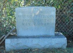 James Allen Buchanan
