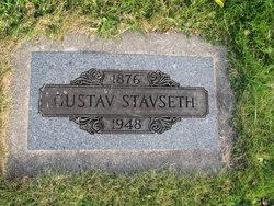 Gustav Oskar Stavseth