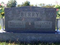 Bernice E. <i>Barngrover</i> Berry