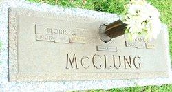 Floris C. McClung