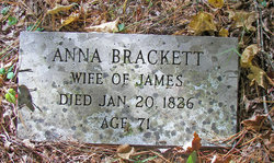 Anna <i>Stillings</i> Brackett