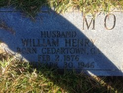 William Henry Moore, Sr
