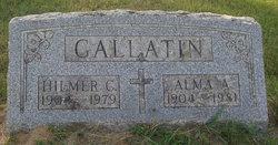 Alma A Gallatin