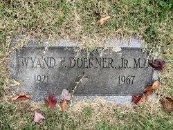 Dr Wyand Francis Doerner, Jr