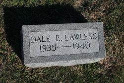 Dale E Lawless
