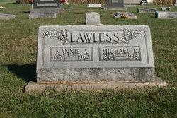 Michael D Lawless
