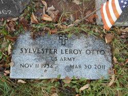 Sylvester Leroy Otto