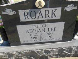 Adrian Lee Roark
