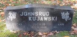 Lucille Agatha <i>Swokoske</i> Kujawski
