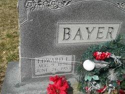 Edward Lee Bayer