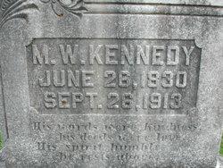 Merrell William Kennedy