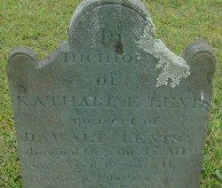 Katharine <i>Miller</i> Lents