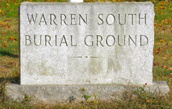 South Burial Ground