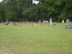 Poplar Springs Methodist Church Cemetery