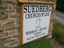 Suedberg Church of God Cemetery