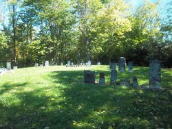 Brower Cemetery