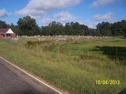 Terry Creek Cemetery