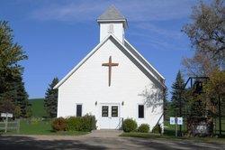 Park Lutheran Church Cemetery