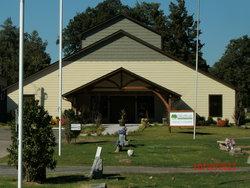 Woodland Memorial Park Cemetery
