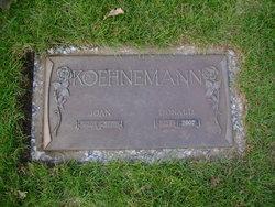 Donald F. Koehnemann