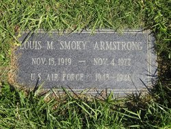 Louis Minor Armstrong