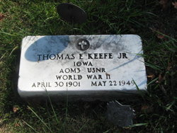 Thomas Edward Keefe, Jr